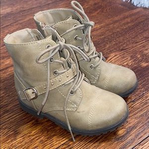 The Children's Place Toddler Boot